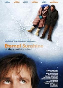 美丽心灵的永恒阳光的海报
